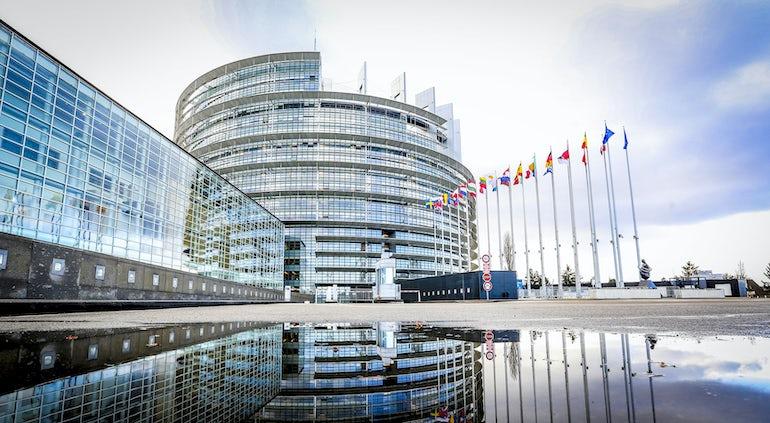 Lawmakers Approve Green Finance 'Taxonomy' Legislation