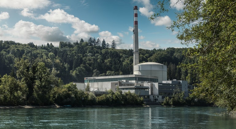 Nuclear Phaseout Begins With Closure Of Mühleberg