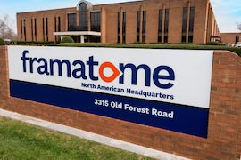 Framatome And GA-EMS To Collaborate On 50-MW Advanced Reactor