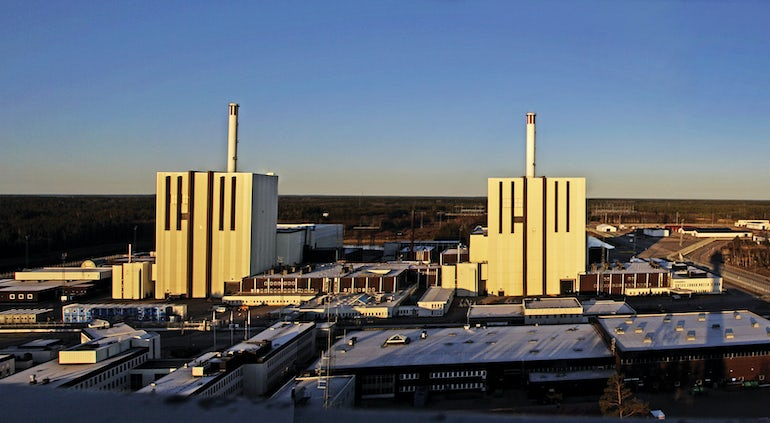 Radiation Safety At Forsmark Nuclear Station 'Acceptable', Says Regulator