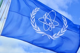 Exclusion Zone Fires Have Not Led To Hazardous Increase In Radiation, Says IAEA