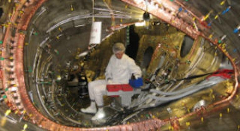 Max Planck Scientists Announce Fusion Milestone With Startup Of 'Stellarator'
