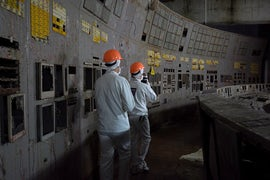 UK Scientists Deploy Radiation Sensors As Part Of Nuclear Waste Project