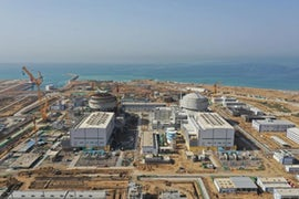 First Overseas Hualong One Reactor Begins Commercial Operation At Kanupp
