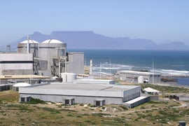 SMRs 'Ideal For Replacing Decommissioned Coal Plants'