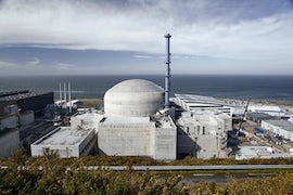 Minerals Council Urges Europe To Back Nuclear Power
