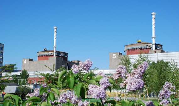 Westinghouse Nuclear Agreement With Ukraine Will 'Significantly Increase' Clean Power Production