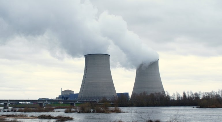 Nuclear Share Of TPES Grows From 0.5% to 4.9%