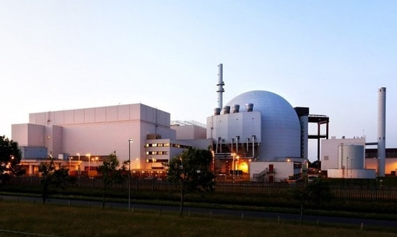 Energiewende 'Leading To Insecurity Of Supply And Affecting Economy'