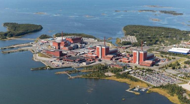 Finland's Regulator Approves Restart After Reactor Shutdown