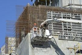 Final Trials Begin At Chernobyl Spent Fuel Facility