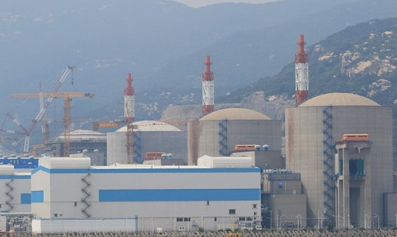 Tianwan-5 Reactor Achieves First Criticality