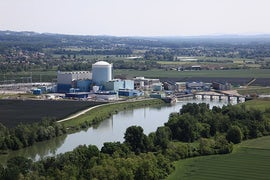 Krško Nuclear Plant In Safe Shutdown After Croatia Earthquake