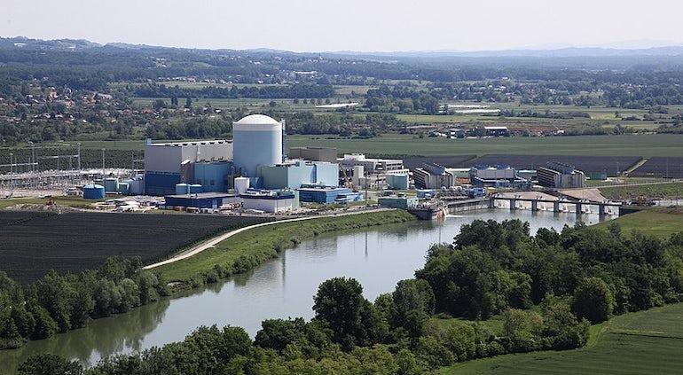 Krško Nuclear Plant In Safe Shutdown After Croatia Earthquake