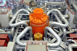 Atomproekt Asked To Justify Cost Of BN-1200 Fast Reactor