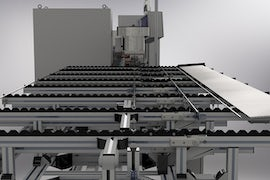 Tvel Launches New Equipment For Production Of 'Remix' Fuel For VVER-1000 Reactors