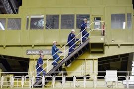 EDF To Restart Scotland Reactor For Limited Period