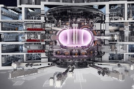 Revived €20 Billion Iter Project 'Entering A Critical Phase'