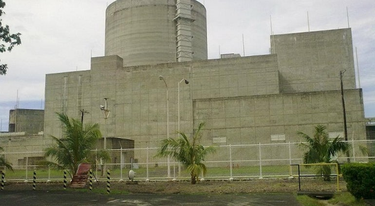 Energy Panel Chair Calls For Transparency In Nuclear Feasibility Study