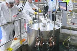 Advanced Fuel Assemblies To Be Evaluated At Oak Ridge National Laboratory