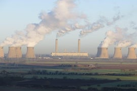 Coal Startup Underscores Need To Invest In New Nuclear, Says Industry Group
