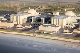 'Collective Action Needed To Reduce Costs Of New Nuclear'