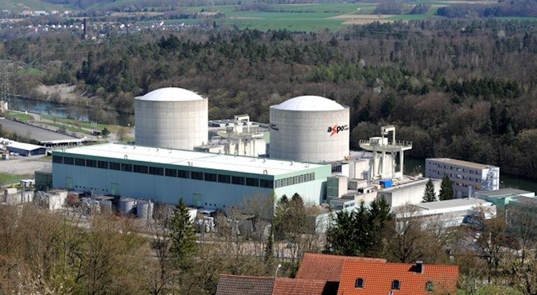 Swiss Regulator Approves Safety Case For Restart Of Beznau-1