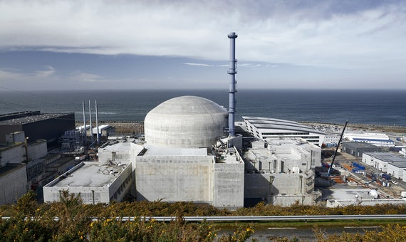 Regulator Says EDF May Have To Review Parts Of Design