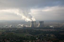Barclays Report Assesses Advantages Of Nuclear Plants