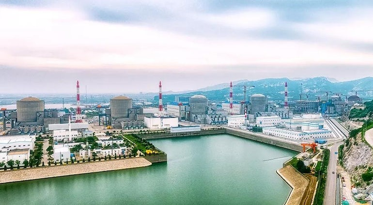 Company Points To Possible Demand For 200 New Reactors In China