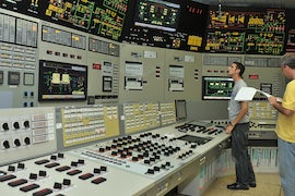 IAEA Steps Up Pandemic Support By Gathering Feedback On Staffing Levels At Nuclear Plants