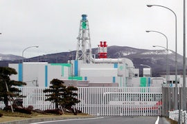 NRA Close To Approving Safety Plans For Rokkasho Reprocessing Facility