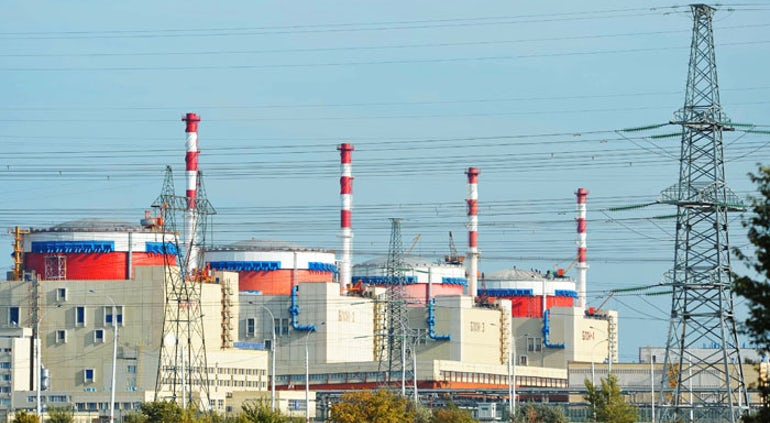 Russia's Regulator Grants Unit 1 Operating Extension Until 2031
