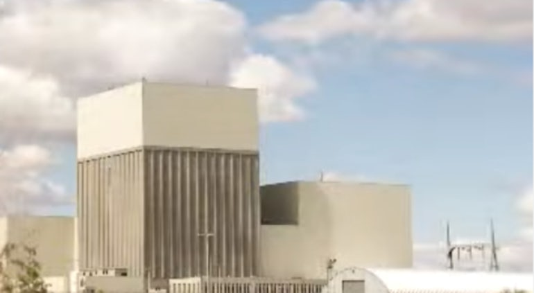 Washington State Needs Columbia Nuclear Plant For Clean Energy Transition, Says Study