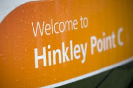 Hinkley Point C Construction Not Affected, But Situation Under Review