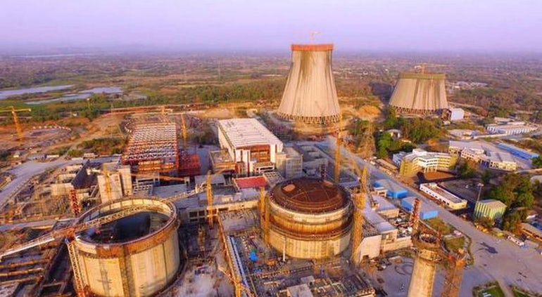 NPCIL Orders First Major Components For Fleet Of 10 PHWRs