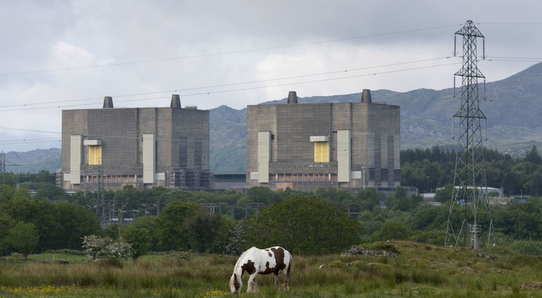 Wales Pushes Ahead With Plans To Resurrect Trawsfynydd Nuclear Site