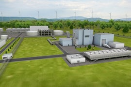 Bill Gates' TerraPower To Work With Bechtel On Natrium Reactor Project
