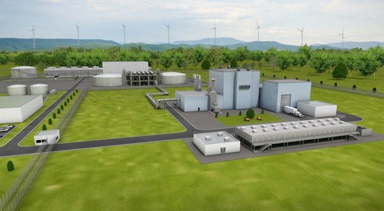 Bill Gates' TerraPower To Work With Bechtel On Natrium Reactor Project