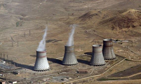 Regulator Facing 'Critical Situation', Says IAEA