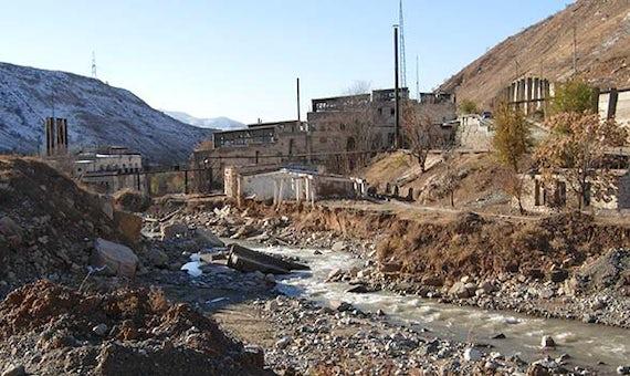 EBRD Says Uranium Remediation Work Is Progressing, Despite Pandemic