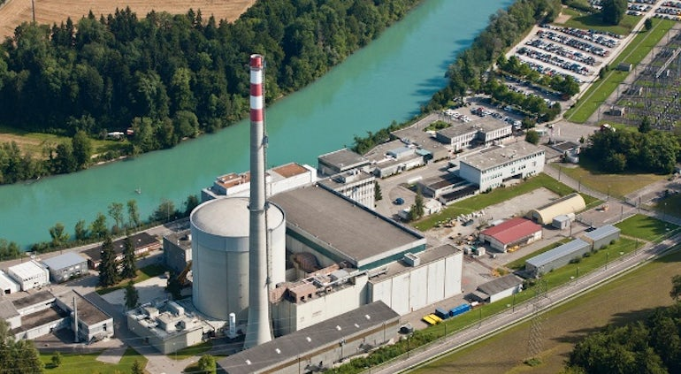 Switzerland May Need Fossil Fuels To Replace Nuclear 'Energy Gap,' Says IEA Report