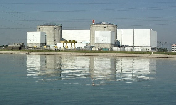 Reactors Could Be Shut Down Earlier Than Planned, Says Report