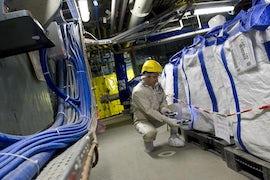 Regulator Sets Deadlines For Progress On Shallow Storage