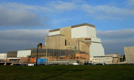 EDF Energy Announces Early Shutdown Of Two Units At Hinkley Point B