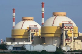 India Still Aiming For Large Increase In Nuclear Capacity