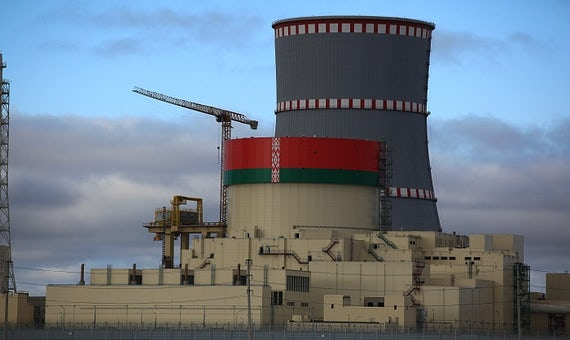 Russia 'Approves Amendments' To Loan For Nuclear Station