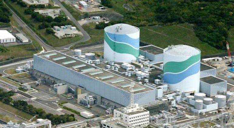 Sendai-1 Taken Offline After Operator Fails To Complete Anti-Terror Upgrades
