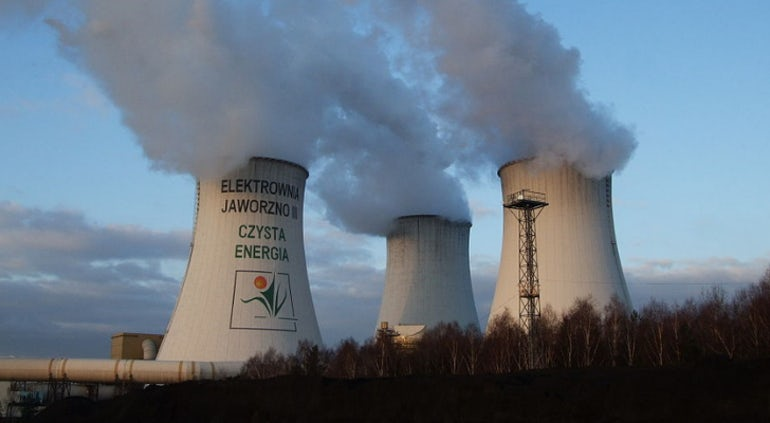 As Country Prepares For New Nuclear, Deal Is Reached To Phase Out Coal Mining
