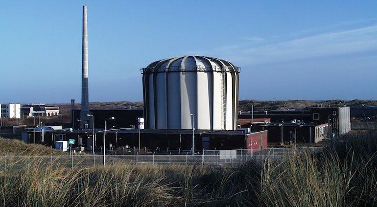 Netherlands' NRG Begins New Molten Salt Technology Study